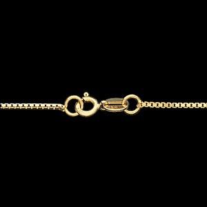 Gold Box Bracelet