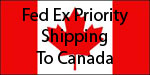 Religious Jewelry Shipped to Canada