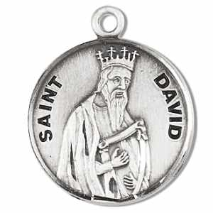 Silver St David Medal Round