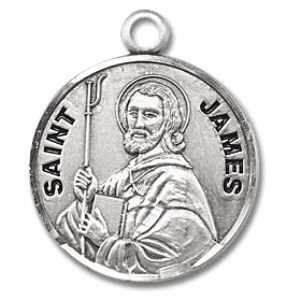 Silver St James the Greater Medal Round