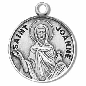 Silver St Joanne Medal Round