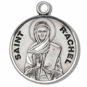 Silver St Rachel Medal Round