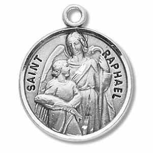 Silver St Raphael Medal Round