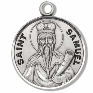 Silver St Samuel Medal Round