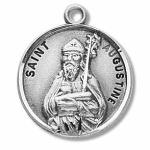 Silver St Augustine Medal Round