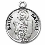 Silver St Daniel Medal Round