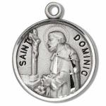 Silver St Dominic Medal Round
