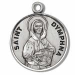Silver St Dymphna Medal Round