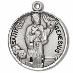 Silver St Genesius Medal Round