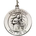 Silver St Gerard Medal Round