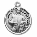 Silver St Lawrence Medal Round