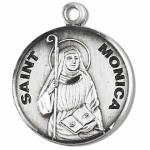 Silver St Monica Medal Round