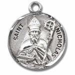 Silver St Nicholas Medal Round