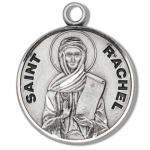 Silver St Rachel Medal Round