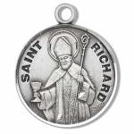 Silver St Richard Medal Round