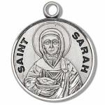 Silver St Sarah Medal Round