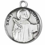 Silver St Stephen Medal Round